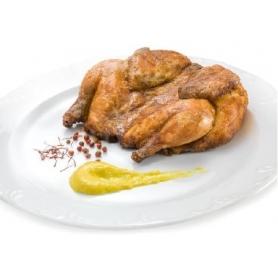 Galletto selvaggio, 600 gr - Jolanda de Colò