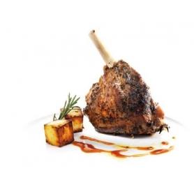Lamb shank baked in the oven, 450 gr - Jolanda de Colò