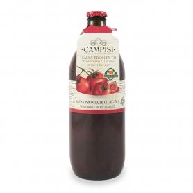 sauce tomate Pachino 66 cl - Société Campisi
