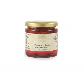 Kirschtomate Pachino PGI Semisecco, 220 g - Campisi