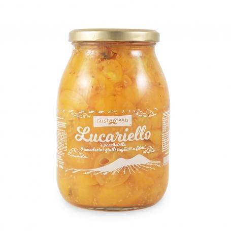 Lucariello a filetti, 1 kg - Gustarosso