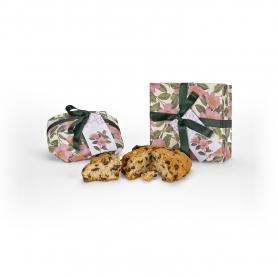 Genovese süße Brötchen in einem Holzofen gebacken, Basso, 100 gr. - Rossi