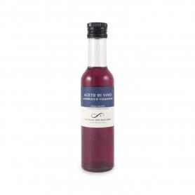 Vinaigre de vin viadanais Lambrusco, 250 ml - Acetaia San Giacomo