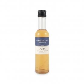 Wine vinegar Timorasso, 250 ml - Acetaia San Giacomo