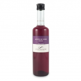 Red wine vinegar Bio, 0.5 l - Acetaia San Giacomo