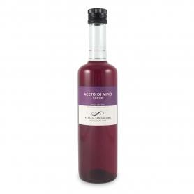 Red wine vinegar Bio, 0.5 l - Acetaia San Giacomo