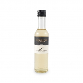 Aceto di vino da anfora, 250 ml - Acetaia San Giacomo - Aceto di vino