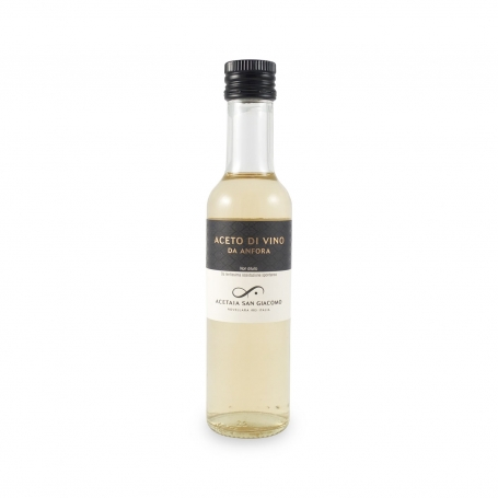 Aceto di vino da anfora, 250 ml - Acetaia San Giacomo
