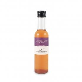 White wine vinegar Bio, 250 ml - Acetaia San Giacomo