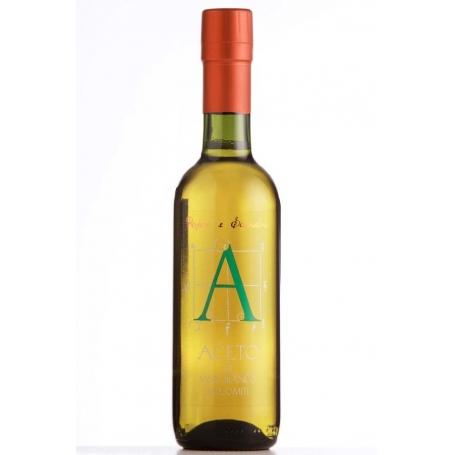 Aceto di vino bianco, 375 ml - Pojer e Sandri
