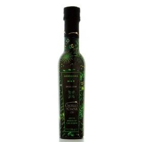 Préparation à base de Plancton et d'huile d'olive, 250 ml