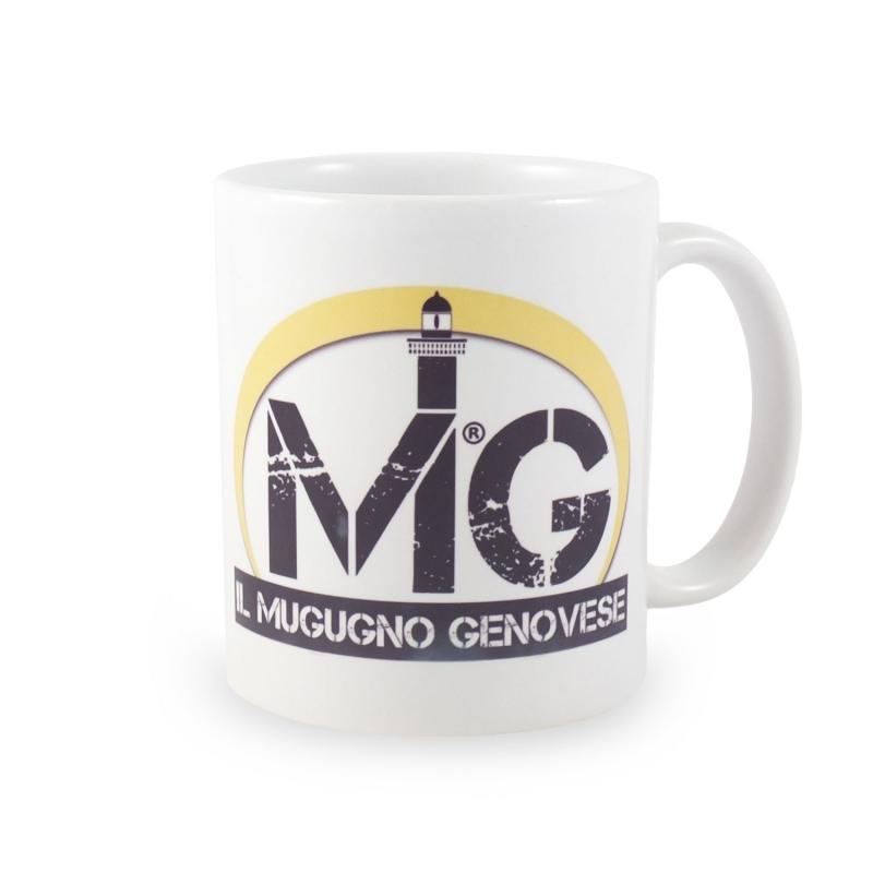 Tazza Mug del Mugugno Genovese