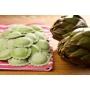 Fresh artichoke ravioli 1 Kg