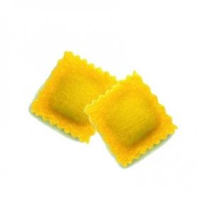 Ravioli di magro (verdura e formaggio), 1 kg