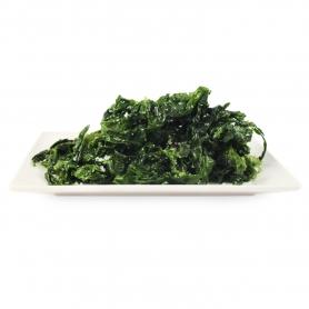 Frischer Meersalat (Ulva), 250 gr - 3 PAKETE (750 gr)
