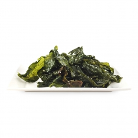 Frischer Kombu-Seetang (Laminaria Saccharina), 250 gr - 3 PAKETE (750 gr)