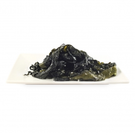 Fresh Wakame alga (Undaria Pinnatifida), 250 gr - 3 PACKAGES (750 gr)