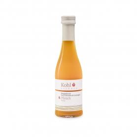Succo di mela di montagna e pesca, 200 ml - Kohl