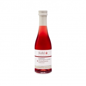 Mountain apple juice and cranberry, 200 ml - Kohl