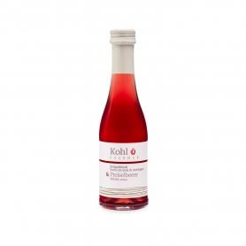 Succo di mela di montagna e mirtillo rosso, 200 ml - Kohl