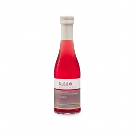 Mountain apple juice Rouge variety, 200 ml - Kohl