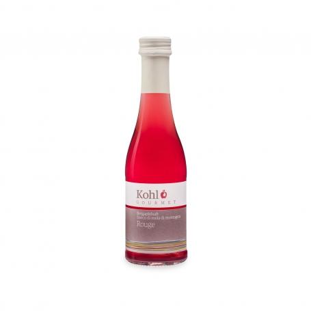 Mountain apple juice Rouge variety, 200 ml - Kohl