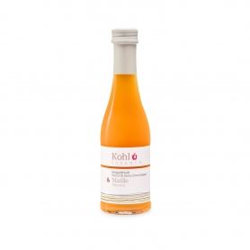 Juice of mountain apple and apricot - Alto Adige, 200 ml