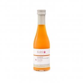 Jus de pomme de montagne et d'abricot - Alto Adige, 200 ml