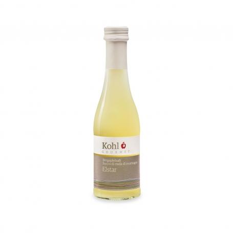 Juice of mountain apple varieties Elstar - Alto Adige, 200 ml