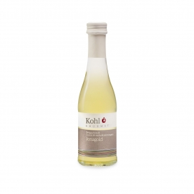 Juice of mountain apple varieties Jonagold - Alto Adige, 200 ml