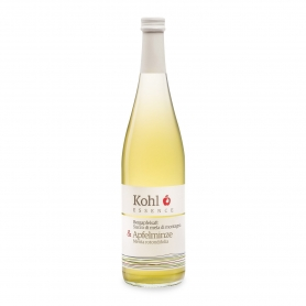 Mountain apple juice and mint rotondifolia - Alto Adige, 750 ml