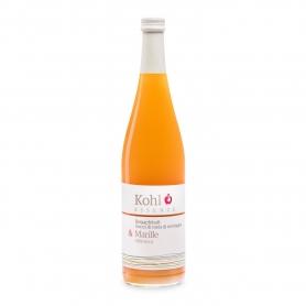 Succo di mela di montagna e albicocca, 750 ml - Kohl