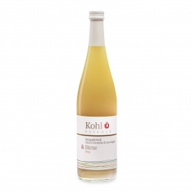 Juice of mountain apple and pear - Alto Adige, 750 ml - Succhi di frutta