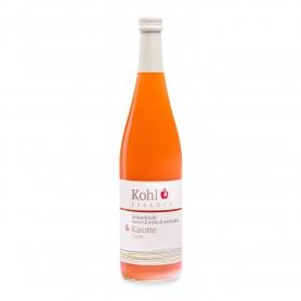 Saft von Berg Apfel und Karotte - Südtirol, 750 ml