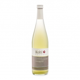 Juice of mountain apple varieties Jonagold - Alto Adige, 750 ml