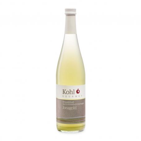 Saft von Bergapfelsorten Jonagold - Südtirol, 750 ml