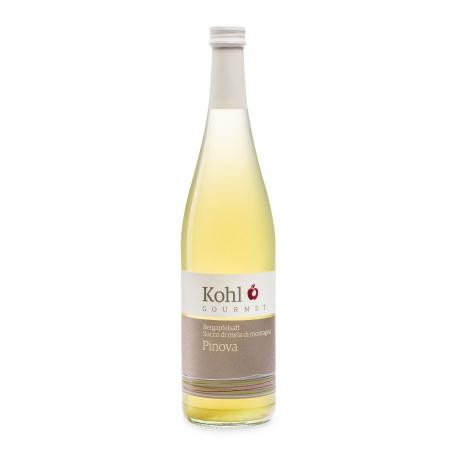 Saft von Bergapfelsorten Pinova - Südtirol, 750 ml