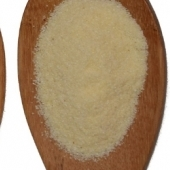 La farina integrale e non