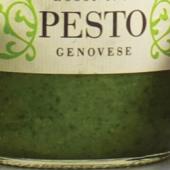 Le génois Pesto di Rossi