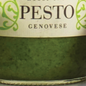 Pesto genovese Ligure