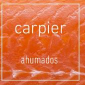 Salmone affumicato di Carpier
