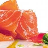 Jolanda de Colò salmon