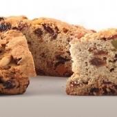 Dolci liguri: baci di dama, canestrelli, strisciata, biscotti di castagne