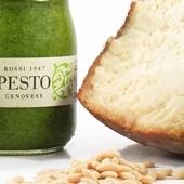 Pesto genovese Rossi 1947 - l'autentico pesto ligure
