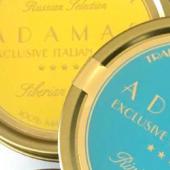Caviar Black ADAMAS®