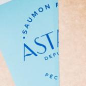 Salmon Astara