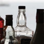 Spirituosen, Liköre und Cocktails