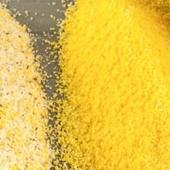 Farines de maïs et de polenta