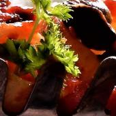 Vegetable sauces
